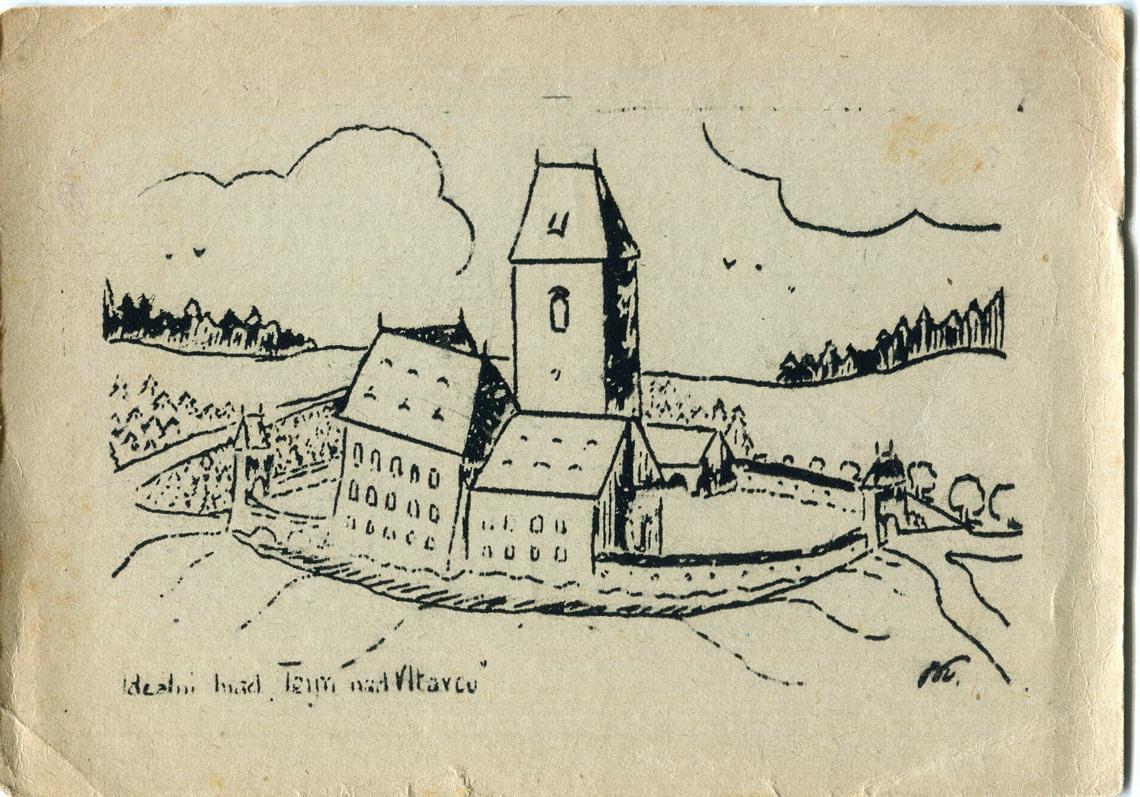 is-0142-idealni-hrad-tyn-nad-vltavou-kresba-1140
